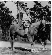 Author photo. The Seasoned Cowboy