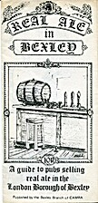 Real Ale in Bexley: a Guide to Pubs Selling…