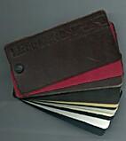Leffler Leather samples by Leffler Leather…