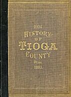 History of Tioga County 1883