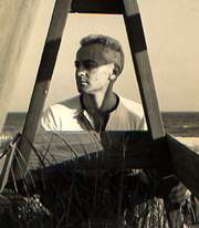 Author photo. Self-portrait, found at <a href=&quot;http://www.glreview.com/issues/13.3/13.3-polchin.php&quot; rel=&quot;nofollow&quot; target=&quot;_top&quot;>Gay &amp; Lesbian Review</a>