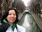 Author photo. Cynthia Chin-Lee