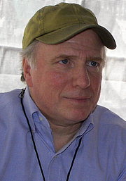 """Author photo. Ian Frazier at the 2010 Texas Book Festival, Austin, Texas, United States. By Larry D. Moore, CC BY-SA 3.0, <a href=""""https://commons.wikimedia.org/w/index.php?curid=11875242"""" rel=""""nofollow"""" target=""""_top"""">https://commons.wikimedia.org/w/index.php?curid=11875242</a>"""