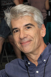 Author photo. Author D. J. MacHale at the 2016 Texas Book Festival. By Larry D. Moore, CC BY-SA 4.0, <a href=&quot;https://commons.wikimedia.org/w/index.php?curid=53513526&quot; rel=&quot;nofollow&quot; target=&quot;_top&quot;>https://commons.wikimedia.org/w/index.php?curid=53513526</a>