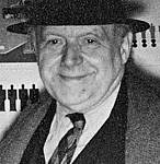 Author photo. <a href=&quot;http://www.rdg.ac.uk/typography/&quot;>Otto and Marie Neurath Isotype Collection</a>, University of Reading