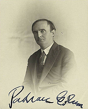"Author photo. <br>Courtesy of the <a href=""http://digitalgallery.nypl.org/nypldigital/id?483284"">NYPL Digital Gallery</a><br>(image use requires permission from the New York Public Library)"