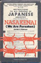 Nasakenai =: We are forsaken, Hannon, James J
