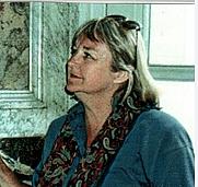 Author photo. AEB, Versailles, 1997