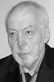 Author photo. Dmitry Rozhkov