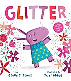 Glitter by Stella J Jones