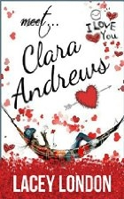 Meet Clara Andrews: (Clara Andrews Book 1)…