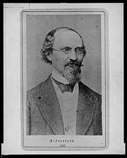 Author photo. Library of Congress Prints and Photographs Division LC-USZ62-135576