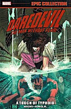 Daredevil Epic Collection: A Touch of…