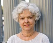Author photo. Kitty Ferguson
