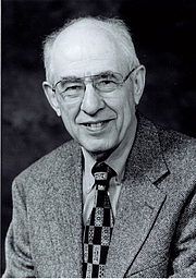 """Author photo. Photo released by Hilary Putnam, as copyright holder. See <a href=""""http://en.wikipedia.org/wiki/Image:Hilary_Putnam.jpg"""">Wikipedia</a>"""