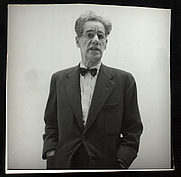 Author photo. Courtesy of the <a href=&quot;http://digitalgallery.nypl.org/nypldigital/id?TH-25417&quot;>NYPL Digital Gallery</a> (image use requires permission from the New York Public Library)