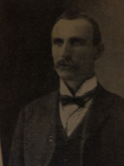 Author photo. James D. Vaughan
