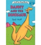 Danny and the Dinosaur and the Girl Next…