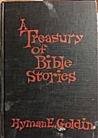 A treasury of Bible stories by Hyman E.…