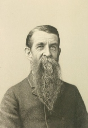 Author photo. Image from <i><a href=&quot;http://www.archive.org/details/henryclaytrumbul00howa&quot;>The Life Story of Henry Clay Trumbull</a></i> (1905) at the <a href=&quot;http://www.archive.org&quot;>Internet Archive</a>