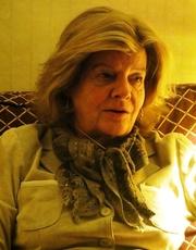 Author photo. literarytourist.com