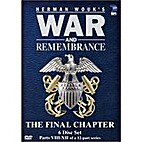 War and Remembrance Vol II by Dan Curtis