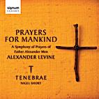 Prayers for mankind [a symphony of prayers…