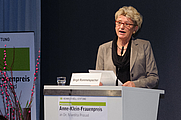 Author photo. By Heinrich-Böll-Stiftung [CC BY-SA 2.0], via Wikimedia Commons <a href=&quot;https://commons.wikimedia.org/wiki/File%3ABirgit_Rommelspacher_&quot; rel=&quot;nofollow&quot; target=&quot;_top&quot;></a> <br>