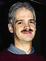 Author photo. Courtesy of John L. Brooke
