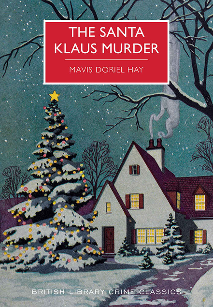 the 5th annual christmas murder mystery thread 2017 category challenge librarything - Christmas Mystery Books