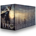 EPIC: Fourteen Books of Fantasy by Terah…