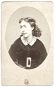 "Author photo. By Unknown. Collection Georges Sirot. Upload stitch and restoration by Jebulon - Bibliothèque nationale de France, Public Domain, <a href=""https://commons.wikimedia.org/w/index.php?curid=25033107"" rel=""nofollow"" target=""_top"">https://commons.wikimedia.org/w/index.php?curid=25033107</a>"