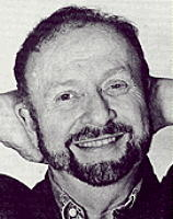 Author photo. Paul Zindel (1936-2003) from <a href=&quot;http://www.librarything.com&quot;>Life in Legacy</a>