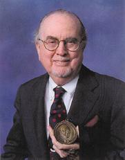 Author photo. Joe Dabney, winner of James Beard Foundation's Cookbook of the Year Award in 1999.