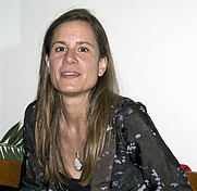 Author photo. Photo by Hans Peter Schaefer / Wikimedia Commons.