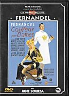 Coiffeur pour Dames [1952 film] by Jean…
