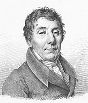 Author photo. By Julien-Leopold Boilly - This image is available from the New York Public Library's Digital Library under the digital ID 1122043 Public Domain, <a href=&quot;https://commons.wikimedia.org/w/index.php?curid=12869564&quot; rel=&quot;nofollow&quot; target=&quot;_top&quot;>https://commons.wikimedia.org/w/index.php?curid=12869564</a>
