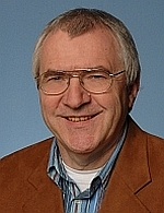 Author photo. Karl-Heinz Vanheiden