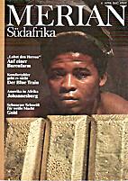 Merian 1984 37/04 - Südafrika