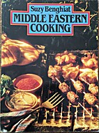 Middle Eastern Cooking by Suzy Benghiat