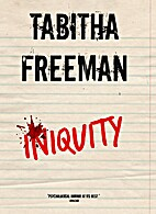 Iniquity by Tabitha Freeman