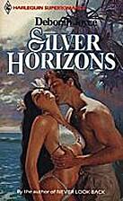 Silver Horizons by Deborah Joyce