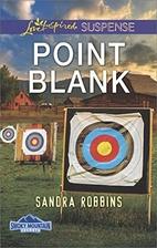 Point Blank by Sandra Robbins