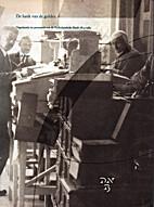 De bank van de gulden by J.L. de Jager