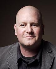 Author photo. Matt Bronleewe