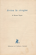 zz letteratura, Viganò 1954, Arriva la…