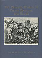 The Printed World of Pieter Bruegel the…