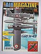Air Magazine n°25
