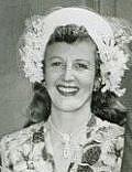 Author photo. Lady Mills