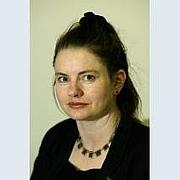 Author photo. Helen Lowe - Photo uncredited